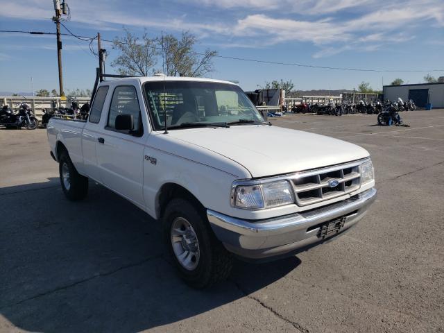 1993 Ford Ranger SUP en venta en Anthony, TX