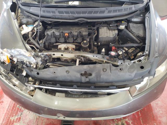 2010 HONDA CIVIC EX 19XFA1F82AE043483