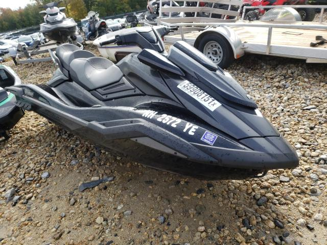Yamaha salvage cars for sale: 2021 Yamaha FX Cruiser