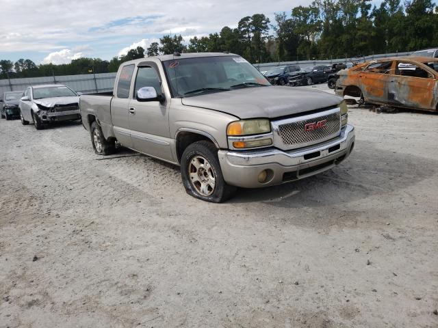 2003 GMC New Sierra en venta en Lumberton, NC