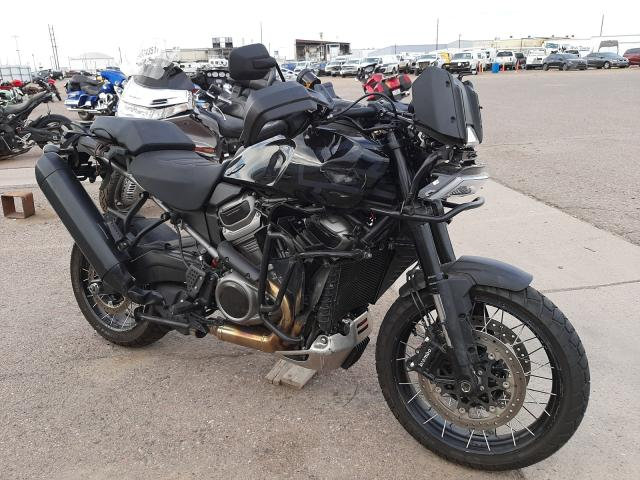 Salvage cars for sale from Copart Phoenix, AZ: 2021 Harley-Davidson RA1250 S