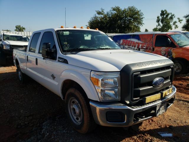 2014 Ford F250 Super en venta en Oklahoma City, OK