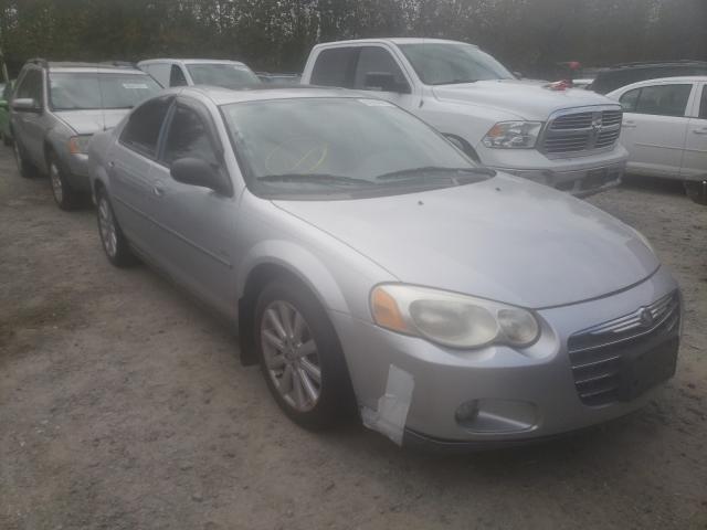Chrysler Sebring salvage cars for sale: 2006 Chrysler Sebring