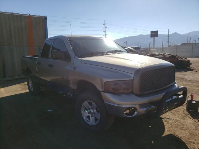 Dodge salvage cars for sale: 2002 Dodge RAM 1500