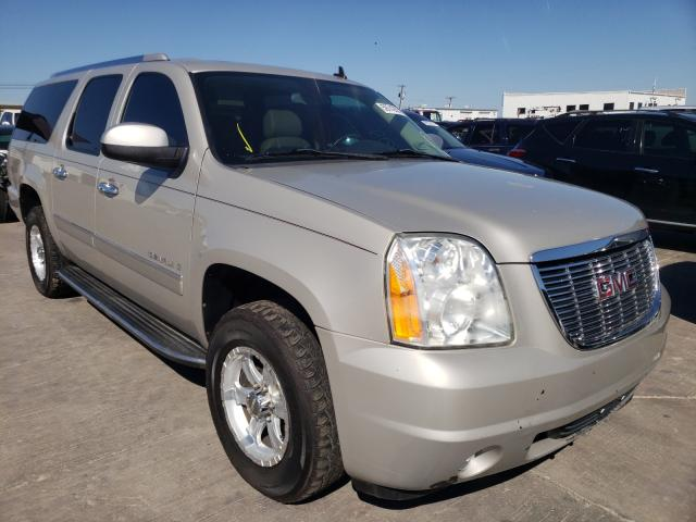 2009 GMC Yukon XL D en venta en Grand Prairie, TX