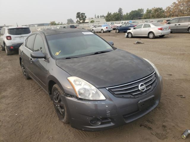 2010 Nissan Altima Base for sale in Bakersfield, CA
