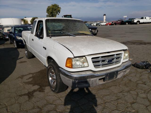 Vehiculos salvage en venta de Copart Martinez, CA: 2003 Ford Ranger SUP
