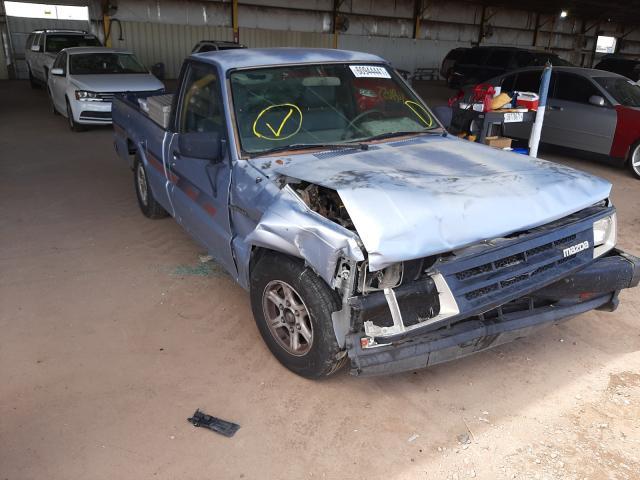 Mazda salvage cars for sale: 1991 Mazda B2200 Shor