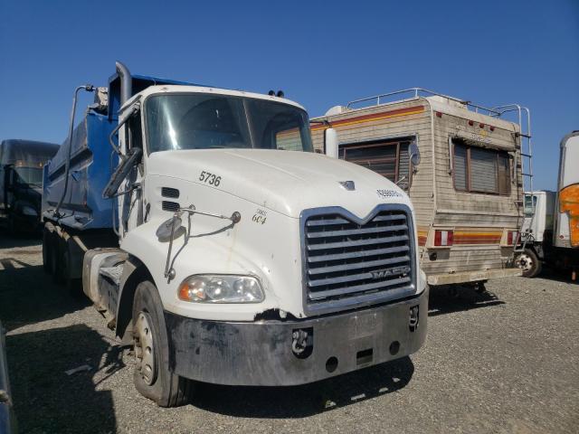 Mack Vehiculos salvage en venta: 2013 Mack CXU600