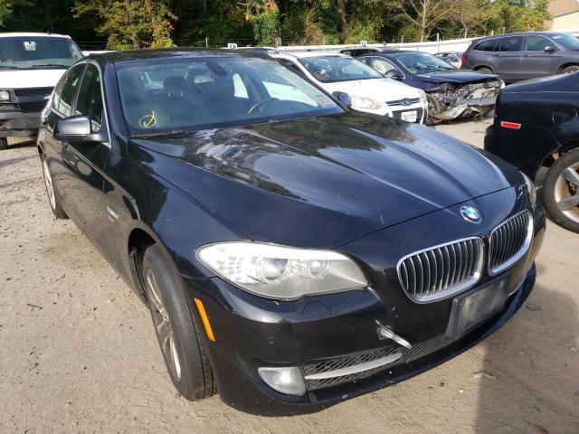 2012 BMW 528 XI WBAXH5C53CDW06771