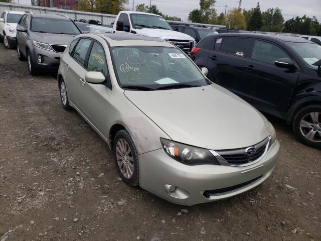 2009 Subaru Impreza 2 for sale in Lansing, MI