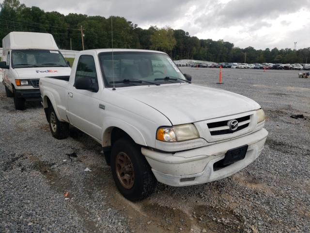 Salvage cars for sale from Copart Gastonia, NC: 2002 Mazda B3000
