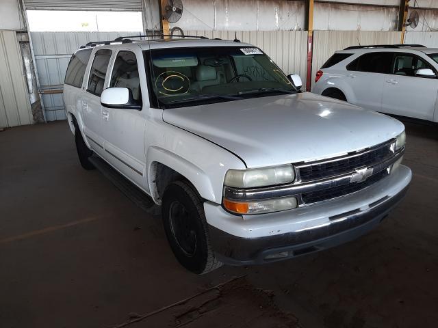 Salvage cars for sale at Phoenix, AZ auction: 2003 Chevrolet Suburban C