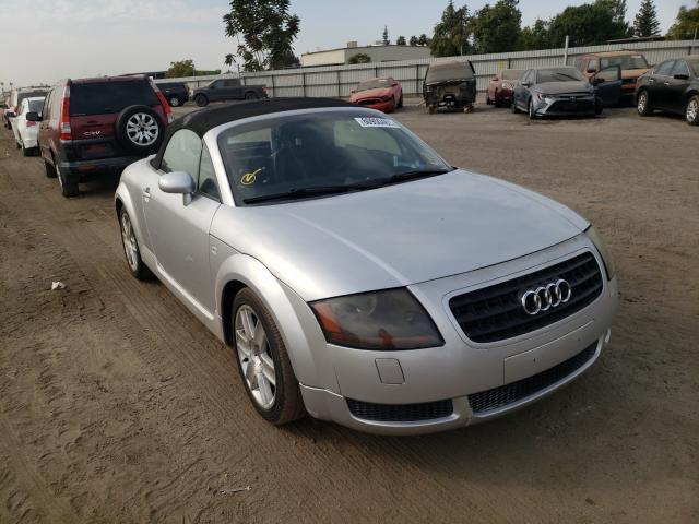 2003 Audi TT for sale in Bakersfield, CA