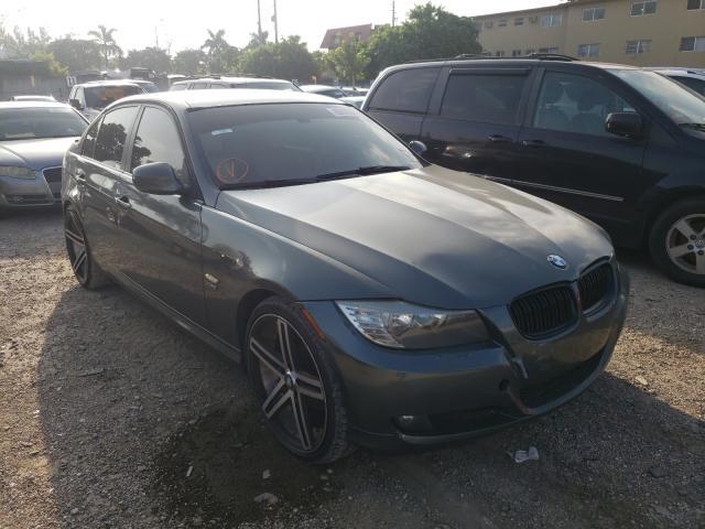 2011 BMW 328 XI SUL WBAPK5C54BF121897