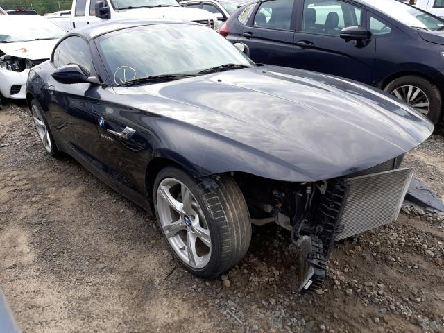 2016 BMW Z4 SDRIVE3 for sale in Conway, AR