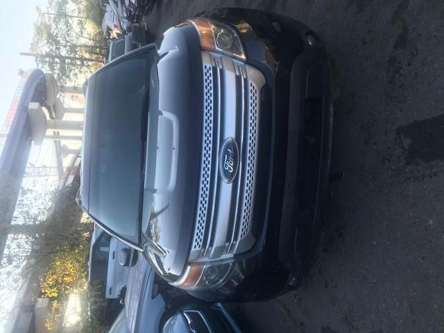 Salvage cars for sale from Copart Windsor, NJ: 2014 Ford Explorer X
