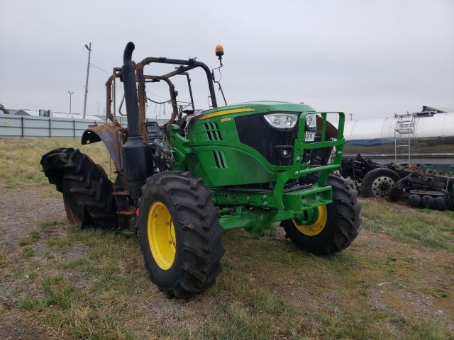 2021 John Deere Tractor for sale in Dyer, IN