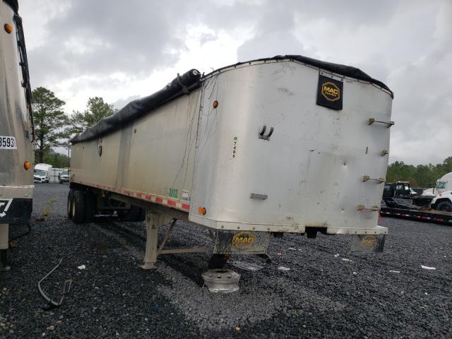 MAC salvage cars for sale: 2019 MAC Trail Dump