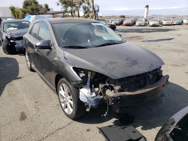 Vehiculos salvage en venta de Copart Martinez, CA: 2010 Mazda 3 S