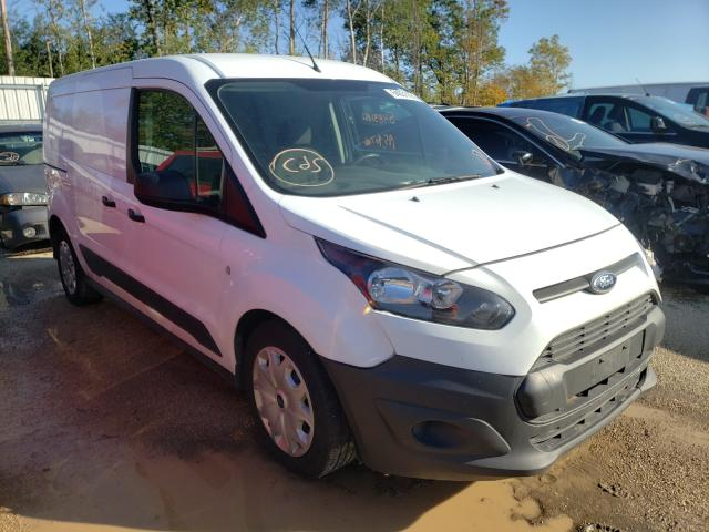 Salvage cars for sale from Copart Milwaukee, WI: 2016 Ford Transit CO