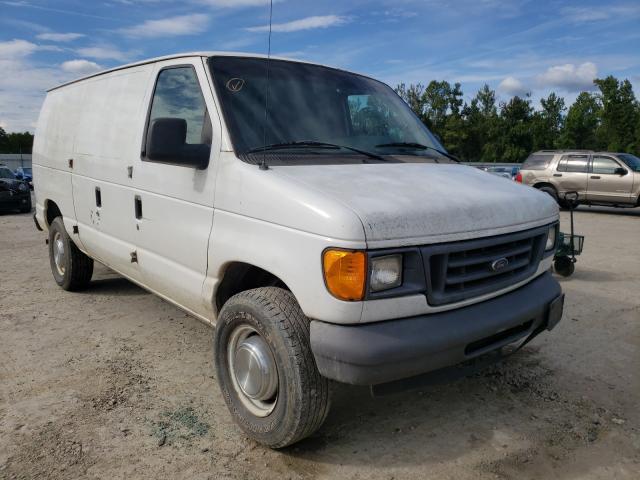 2006 Ford Econoline en venta en Lumberton, NC
