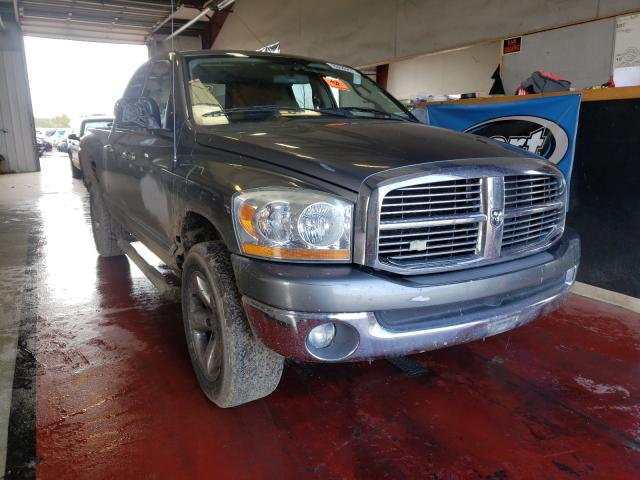 2006 Dodge RAM 1500 S for sale in Angola, NY