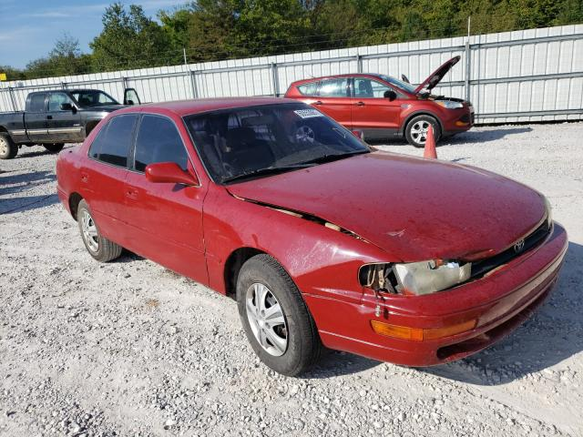 Salvage cars for sale at Prairie Grove, AR auction: 1994 Toyota Camry LE