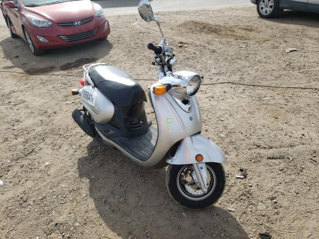 Salvage cars for sale from Copart Nampa, ID: 2004 Yamaha XC125 V