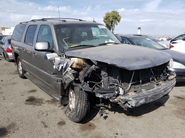 Vehiculos salvage en venta de Copart Martinez, CA: 2005 GMC Yukon XL D