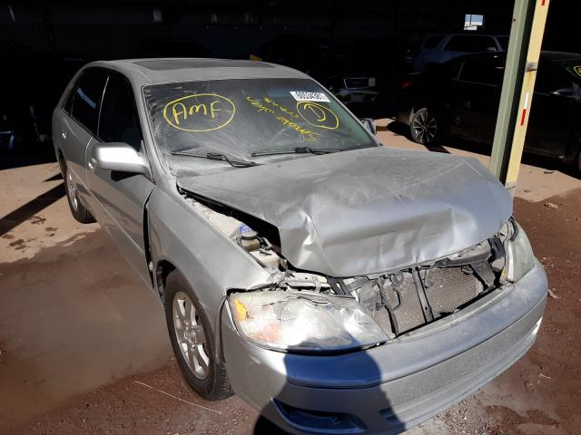 Salvage cars for sale from Copart Phoenix, AZ: 2001 Toyota Avalon XL
