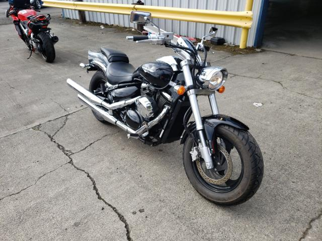 Salvage motorcycles for sale at Portland, OR auction: 2008 Suzuki VZ800
