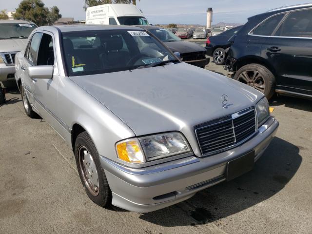 Vehiculos salvage en venta de Copart Martinez, CA: 1999 Mercedes-Benz C 280