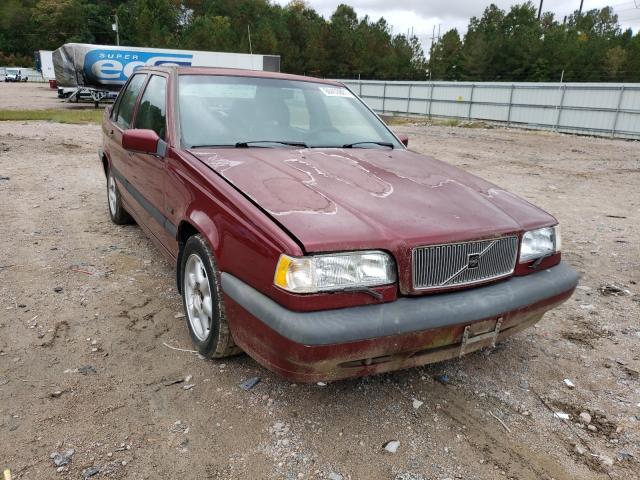 1995 Volvo 850 Base en venta en Charles City, VA
