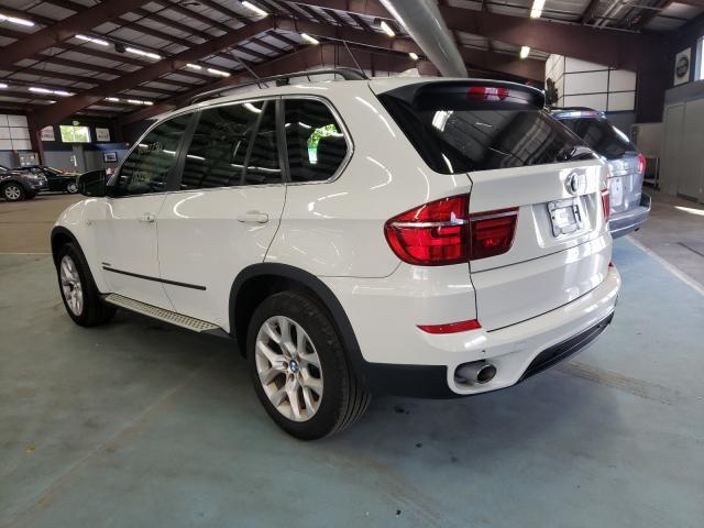 2013 BMW X5 XDRIVE3 5UXZW0C54D0B91457
