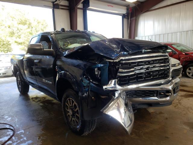 Dodge salvage cars for sale: 2020 Dodge RAM 2500 Longh
