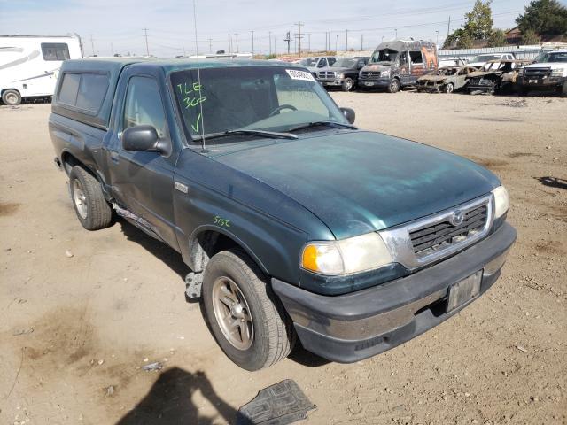 Mazda Vehiculos salvage en venta: 1999 Mazda B2500