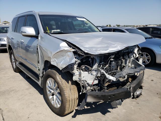 2019 Lexus GX 460 en venta en Grand Prairie, TX