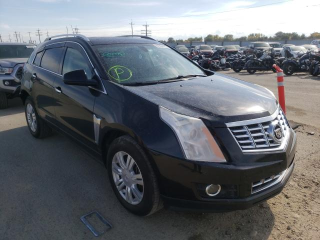 Cadillac salvage cars for sale: 2013 Cadillac SRX Luxury