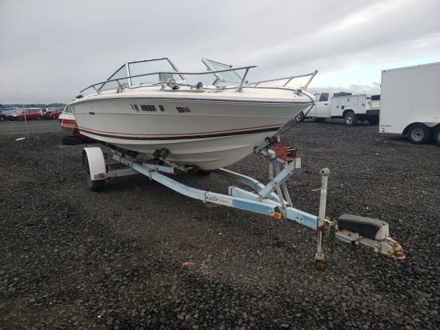 Sea Ray salvage cars for sale: 1978 Sea Ray Boat