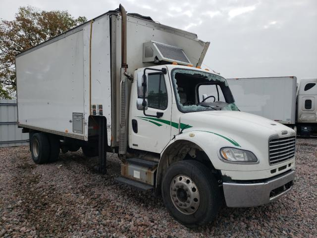 Freightliner M2 salvage cars for sale: 2012 Freightliner M2