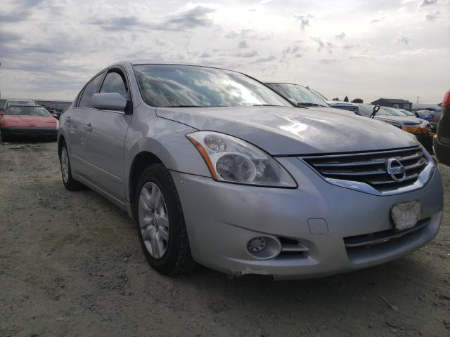 Salvage cars for sale from Copart Antelope, CA: 2011 Nissan Altima Base