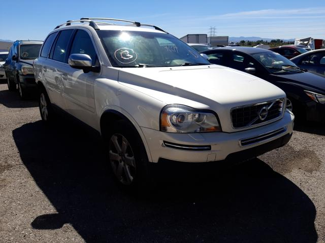 Salvage cars for sale at Tucson, AZ auction: 2010 Volvo XC90 V8