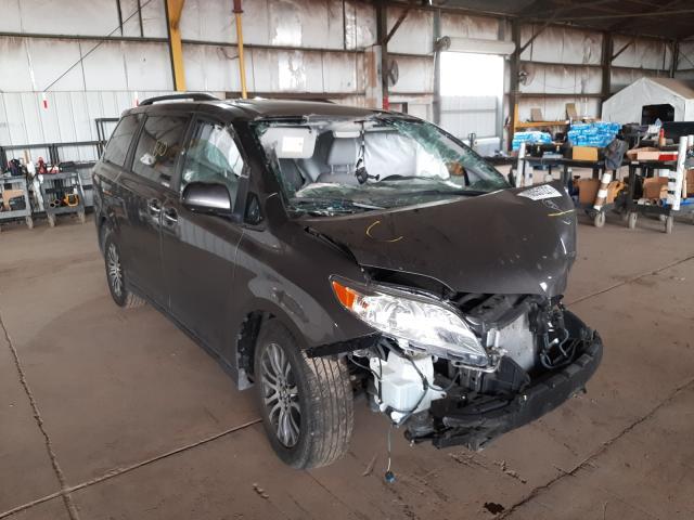 2019 Toyota Sienna XLE for sale in Phoenix, AZ