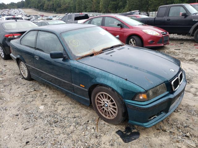 BMW salvage cars for sale: 1997 BMW 328 IS AUT