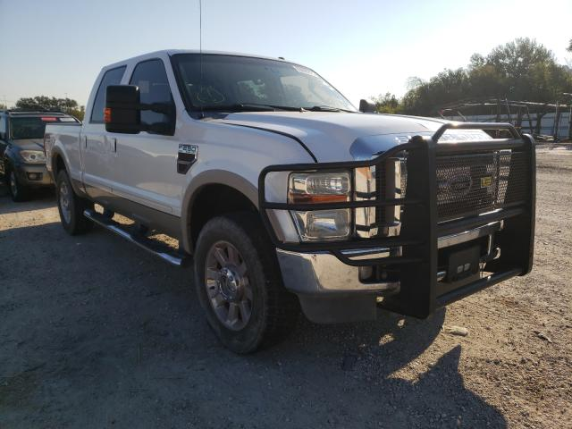 2010 FORD F250 SUPER 1FTSW2BRXAEA09405