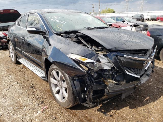 2013 Acura ZDX for sale in Elgin, IL