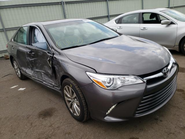 2017 TOYOTA CAMRY LE 4T1BF1FK7HU759315