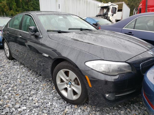 BMW Vehiculos salvage en venta: 2013 BMW 528 XI