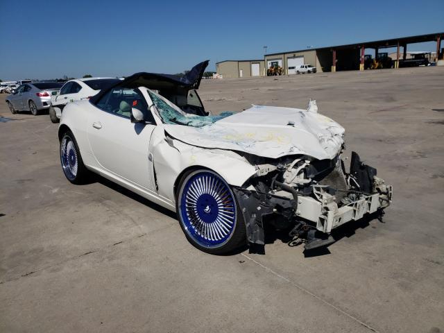 Vehiculos salvage en venta de Copart Wilmer, TX: 2009 Jaguar XK